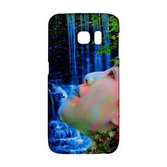 Fountain Of Youth Samsung Galaxy S6 Edge Hardshell Case