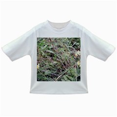 Linaria Grass Pattern Baby T-shirt