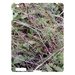 Linaria Grass Pattern Apple Ipad 3/4 Hardshell Case