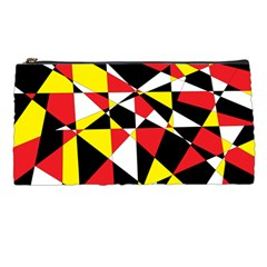 Shattered Life With Rays Of Hope Pencil Case
