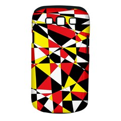 Shattered Life With Rays Of Hope Samsung Galaxy S Iii Classic Hardshell Case (pc+silicone)