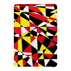 Shattered Life With Rays Of Hope Samsung Galaxy Tab Pro 10.1 Hardshell Case