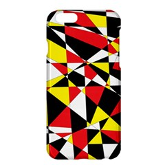 Shattered Life With Rays Of Hope Apple iPhone 6 Plus Hardshell Case