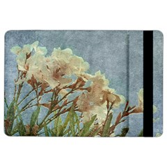 Floral Grunge Vintage Photo Apple Ipad Air 2 Flip Case