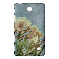 Floral Grunge Vintage Photo Samsung Galaxy Tab 4 (7 ) Hardshell Case