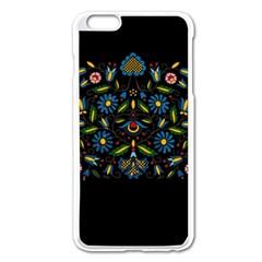 Ebd5c8afd84bf6d542ba76506674474c Apple Iphone 6 Plus Enamel White Case