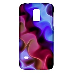 Rippling Satin Samsung Galaxy S5 Mini Hardshell Case
