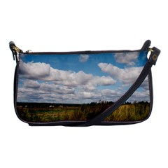 Rural Landscape Evening Bag