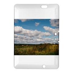 Rural Landscape Kindle Fire HDX 8.9  Hardshell Case