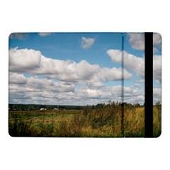 Rural Landscape Samsung Galaxy Tab Pro 10 1  Flip Case