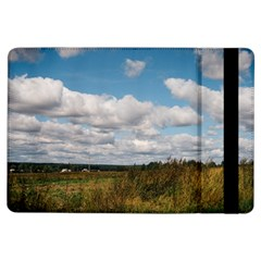 Rural Landscape Apple Ipad Air Flip Case