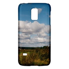 Rural Landscape Samsung Galaxy S5 Mini Hardshell Case