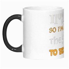 Howarts Letter Morph Mug