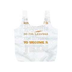 Howarts Letter Reusable Bag (s)