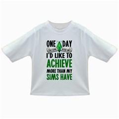 Sims Baby T Shirt