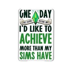 Sims Apple Ipad Mini 2 Hardshell Case