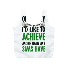 Sims Reusable Bag (S)