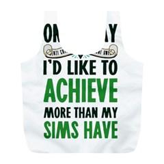 Sims Reusable Bag (l)