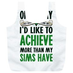 Sims Reusable Bag (xl)