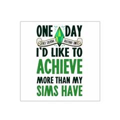 Sims Satin Bandana Scarf