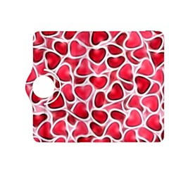 Candy Hearts Kindle Fire Hdx 8 9  Flip 360 Case