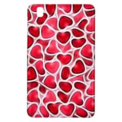 Candy Hearts Samsung Galaxy Tab Pro 8 4 Hardshell Case