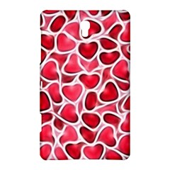 Candy Hearts Samsung Galaxy Tab S (8.4 ) Hardshell Case