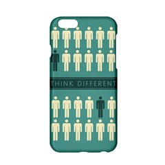 Think Different Apple iPhone 6 Hardshell Case
