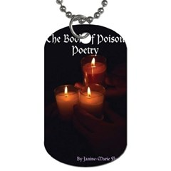 Jewelry & Watches Dog Tag (one Sided)
