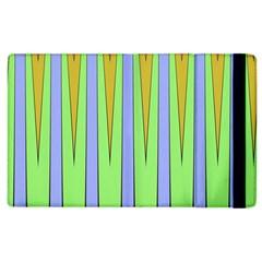 Spikes Apple Ipad 3/4 Flip Case