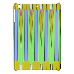 Spikes Apple Ipad Mini Hardshell Case