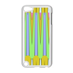 Spikes Apple Ipod Touch 5 Case (white)