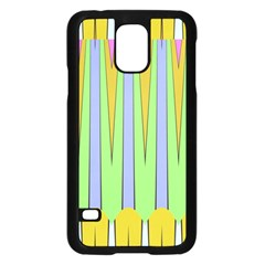 Spikes	samsung Galaxy S5 Case