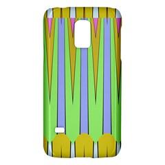 SpikesSamsung Galaxy S5 Mini Hardshell Case