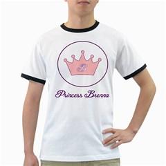 Princess Brenna2 Fw Men s Ringer T Shirt