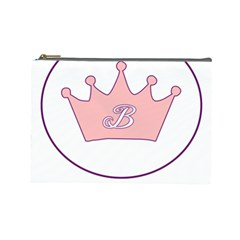 Princess Brenna2 Fw Cosmetic Bag (large)