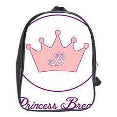 Princess Brenna2 Fw School Bag (large)