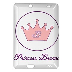 Princess Brenna2 Fw Kindle Fire Hd (2013) Hardshell Case