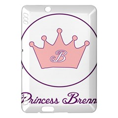 Princess Brenna2 Fw Kindle Fire Hdx Hardshell Case