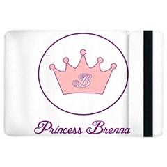 Princess Brenna2 Fw Apple iPad Air 2 Flip Case