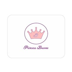Princess Brenna2 Fw Double Sided Flano Blanket (Mini)