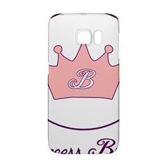 Princess Brenna2 Fw Samsung Galaxy S6 Edge Hardshell Case