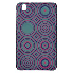 Concentric circles pattern	Samsung Galaxy Tab Pro 8.4 Hardshell Case