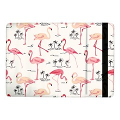 Flamingo Pattern Samsung Galaxy Tab Pro 10 1  Flip Case
