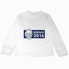 Bernie Sanders 2016 Kids Long Sleeve T-Shirts
