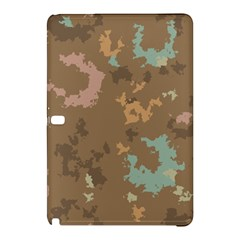 Paint Strokes In Retro Colors	samsung Galaxy Tab Pro 12 2 Hardshell Case
