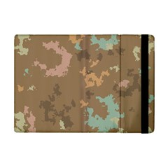 Paint strokes in retro colors	Apple iPad Mini 2 Flip Case