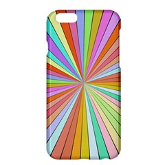 Colorful beams	Apple iPhone 6 Plus Hardshell Case