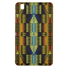 Triangles and other shapes patternSamsung Galaxy Tab Pro 8.4 Hardshell Case