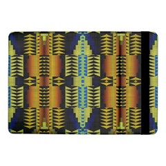 Triangles and other shapes pattern	Samsung Galaxy Tab Pro 10.1  Flip Case